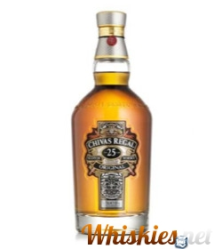 Chivas Regal 25 a
