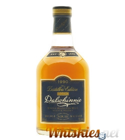 Dalwhinnie 1995 Oloroso Finish