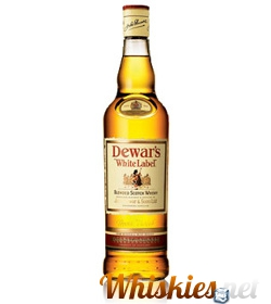 Dewar%u2019s White Label