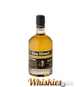 Glen Silver%u2019s Blended Scotch 8