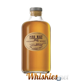 Nikka Pure Black Malt
