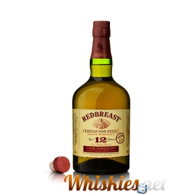 Redbreast 12 Años Cask Strength