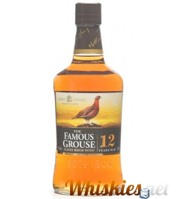 The Famous Grouse Gold Reserve 12 años
