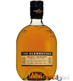 The Glenrothes Special Reserve