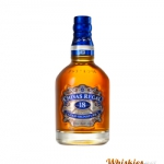 Chivas Regal Gold Signature 18 años
