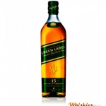 Johnnie Walker Green Label Reserva 15 Años